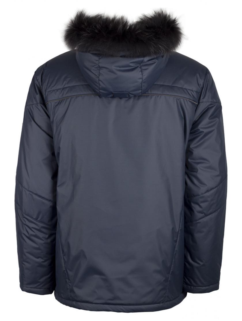 Куртка мужская CLIMAT-CONTROL AUTO-JACK 478