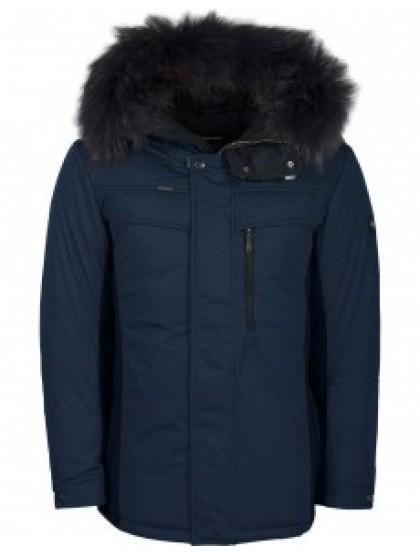 Куртка мужская CLIMAT-CONTROL AUTO JACK 639