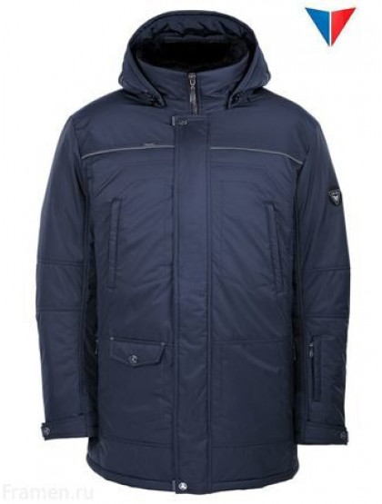Куртка мужская CLIMAT-CONTROL AUTO-JACK 685