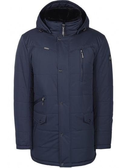 Куртка мужская CLIMAT-CONTROL AUTO-JACK 724