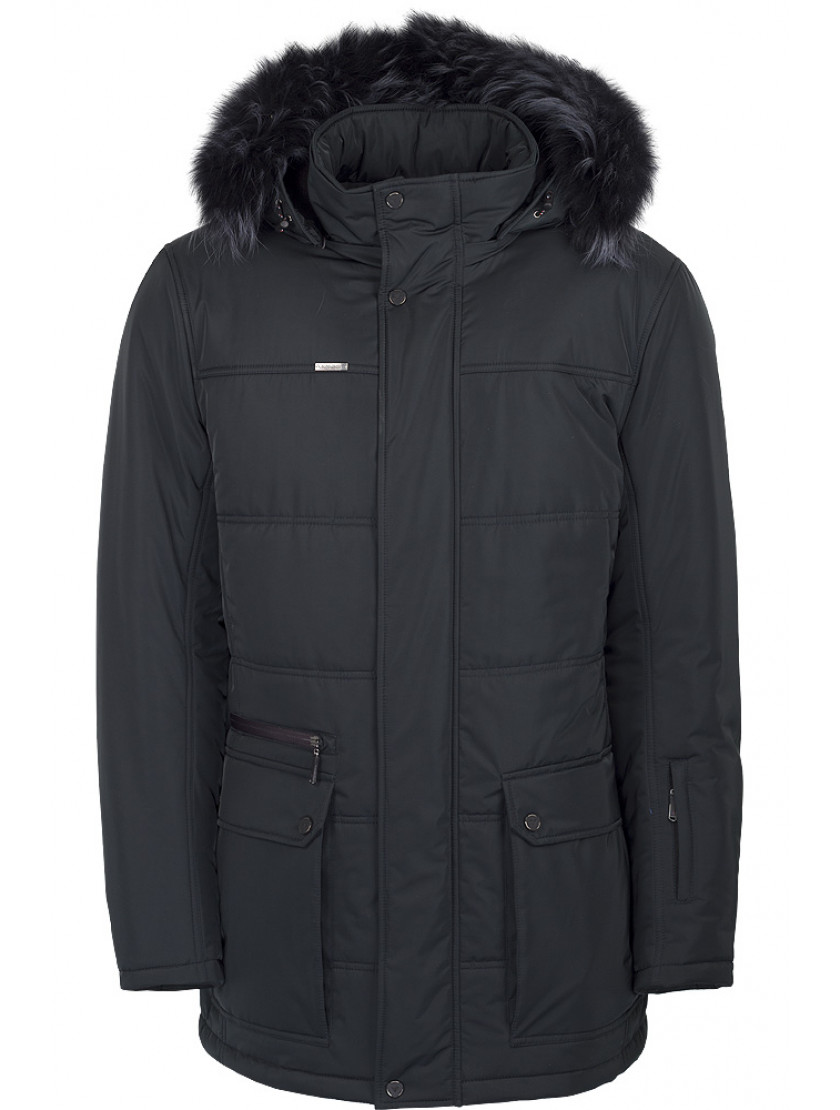 Куртка мужская CLIMAT-CONTROL AUTO-JACK 491